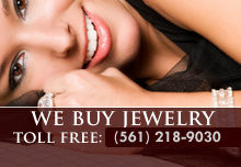 Diamond Buyer Boca Raton